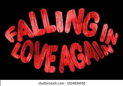 lips slogan graphic