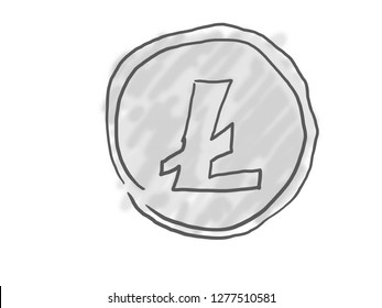 Lite coin - Crypto currency/block chain
