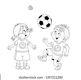 Similar Images Stock Photos Vectors Of Coloring Page
