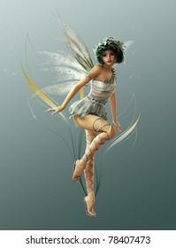 Little Fairy 1