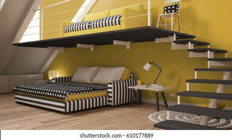 Mezzanine House High Res Stock Images Shutterstock
