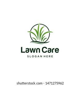 logo design for lawn care