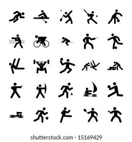 Olympic Sport Logo Images Stock Photos Vectors Shutterstock