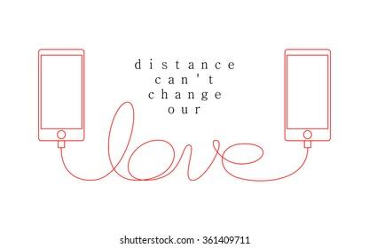 Long Distance Relationship Images Stock Photos Vectors Shutterstock