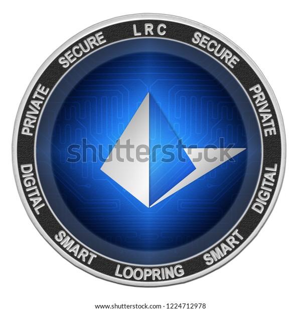 LRC Loopring coin