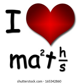 Image result for valentines day wallpaper math