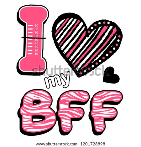 My bff images