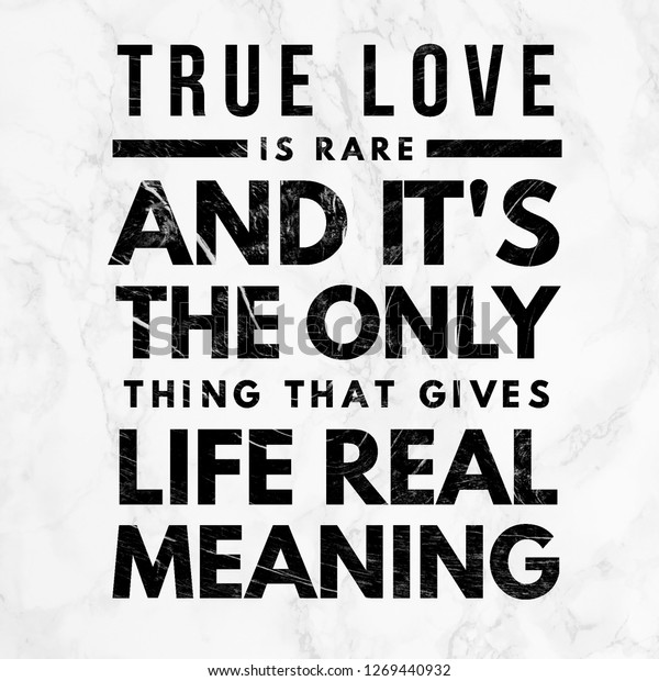 Of love meaning real Philosophy of
