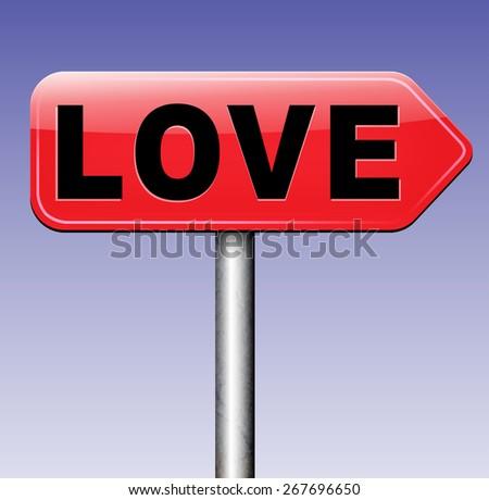 Search love partner