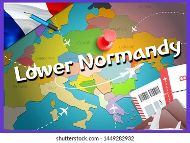 Map Of Normandy France Detailed.Map Of Normandy Images Stock Photos Vectors Shutterstock