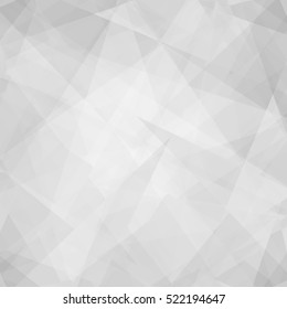Lowpoly Trendy Background with copyspace.