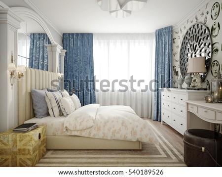 Luxurious Provence Style Bedroom Designer Furniture Stock Awesome Bedroom Designer