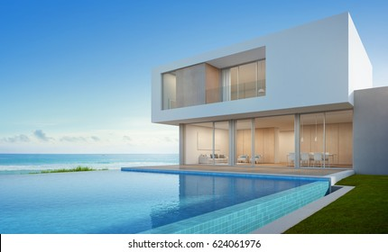 Remarkable Modern Luxury Beach Houses Images Stock Photos Vectors Download Free Architecture Designs Scobabritishbridgeorg