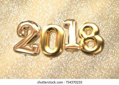 luxury celebration of 2018