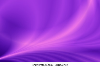 Luxury flow wave abstract purple texture background
