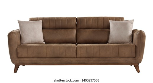 luxury interior 3d rendering sofa