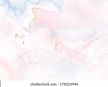 Luxury pink marble texture background design for Banner, invitation, wallpaper, headers, website, print ads, packaging design template.