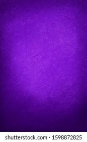 Luxury vintage purple background with distressed old grunge texture, wrinkled purple paper