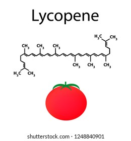 Lycopene Images, Stock Photos & Vectors | Shutterstock