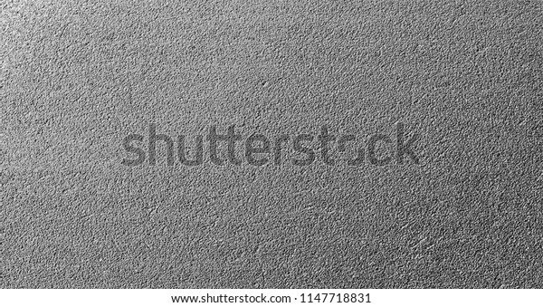 Macro shot of cement plaster wall background, Blank concrete wall white or grey color for wallpaper.