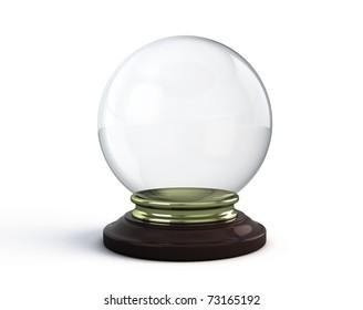 Magic ball