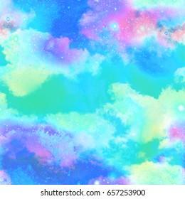 Unicorn Galaxy Images Stock Photos Vectors Shutterstock