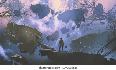 Fantasy Adventure Images Stock Photos Vectors Shutterstock