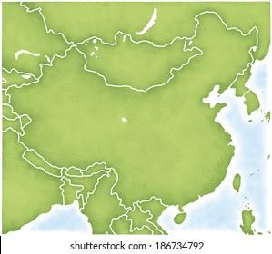 Asia Map Bangladesh.Asia Map Bangladesh Images Stock Photos Vectors Shutterstock