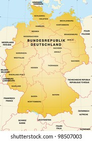 Map Of Germany With Neighbouring Countries.Similar Images Stock Photos Vectors Of Kingdom Bhutan Vector Map
