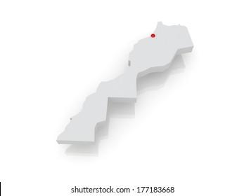 Carte Maroc Png.Carte Maroc Images Stock Photos Vectors Shutterstock