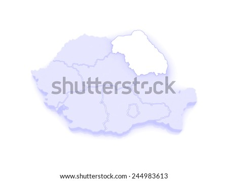 Royalty Free Stock Illustration of Map Northeast Region Development ...