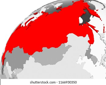 Map Of The World Transparent.Royalty Free Stock Illustration Of Map China Red On Grey Political