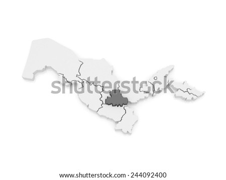 Map Samarkand Region Uzbekistan 3 D Stock Illustration ... on damascus map, odessa map, baghdad map, timbuktu map, medina map, kashgar map, indus river map, herat map, singapore map, merv map, tashkent map, central asia map, karakorum map, silk road map, almaty map, oxus river map, urumqi map, uzbekistan map, seville map, rome map,