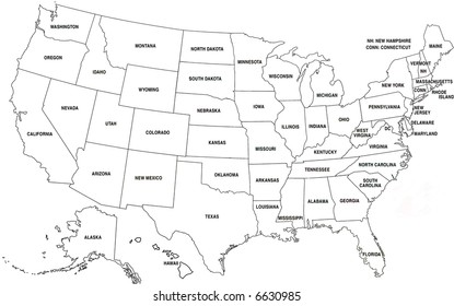 Oregon State Map Images, Stock Photos & Vectors | Shutterstock