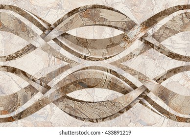 Marble Abstract Pattern Seamless