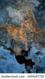 Marble background elegant decorative stone tadelakt rock Moroccan