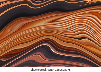 Marble ink colorful texture background,brown marble pattern texture abstract background,can be used for background or wallpaper
