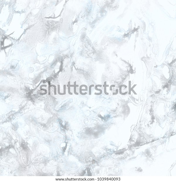 Marble repeat seamless pattern. Colorful abstract background