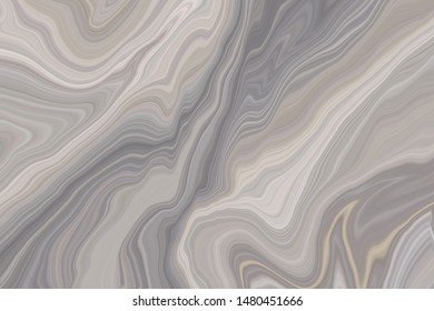 Marble texture abstract background, Gray brown marble texture background, ink marble pattern, can be used for background or wallpaper.