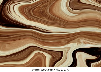 Marble texture background / brown marble pattern texture abstract background / can be used for background or wallpaper