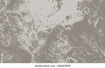 marble texture background. marble ink background. watercolor marble painting illustration in color grey.