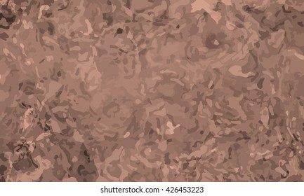 marble texture background. marble ink background. watercolor marble painting illustration in color brown.