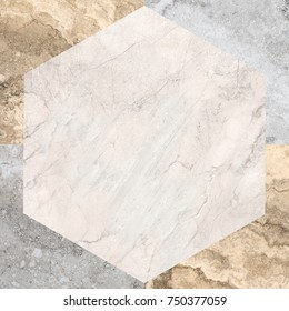 Marble texture. Marble tiles. Marble mosaic
