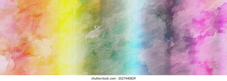 Marbled rainbow colors as Background or texture