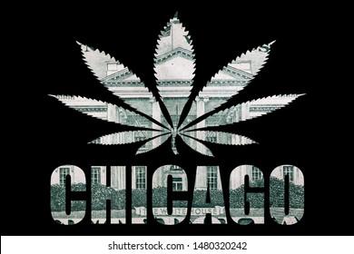 Marijuana and Cannabis in Chicago.