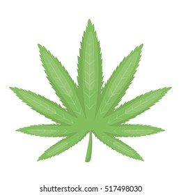 marijuana leaf cartoon images stock photos vectors shutterstock rh shutterstock com pot leaf cartoon character Female Pot Leaf Cartoon