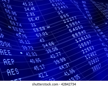 Market Leaders Graph Abstract