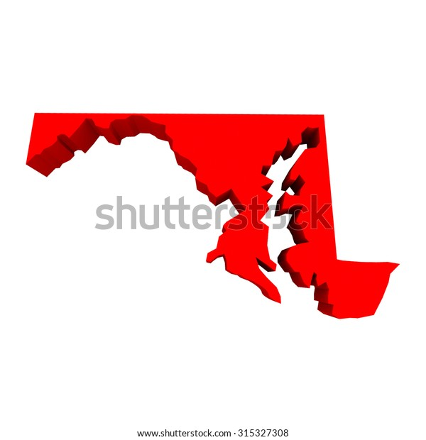 Which state is md in usa