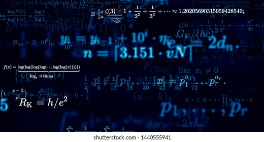 Mathematics Concepts Images, Stock Photos & Vectors