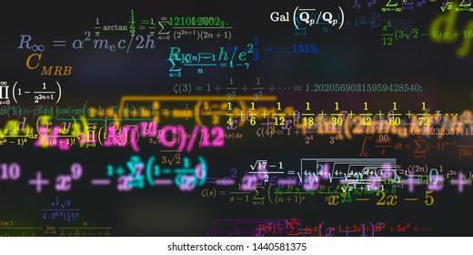 Mathematics Study Images, Stock Photos & Vectors | Shutterstock